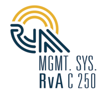 MGMT SYS RVA C 250